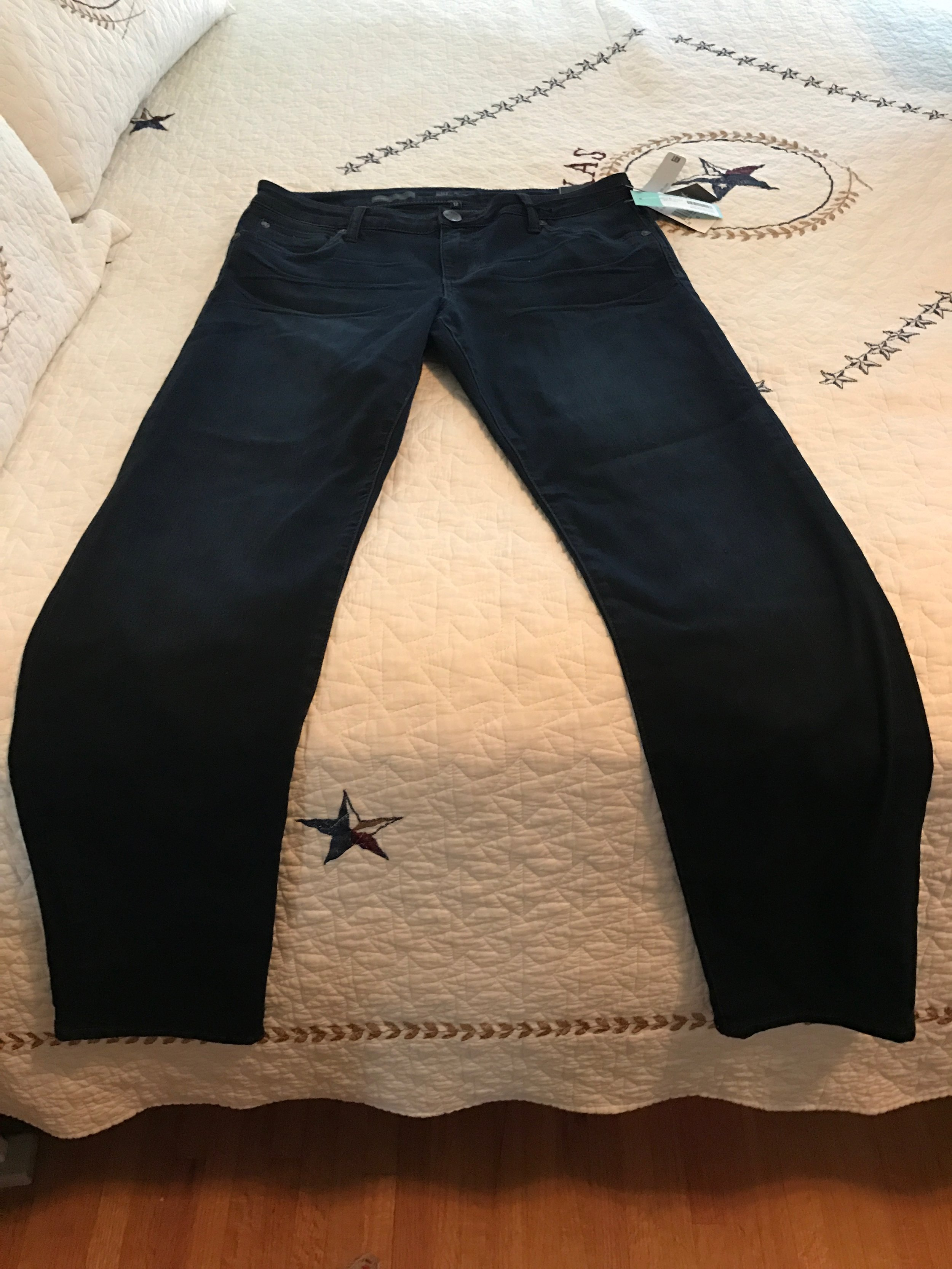 Denna Skinny Jean by Kut From The Kloth