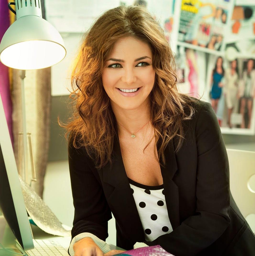 Adriana Castro   Founder & Creative Director of Adriana Castro