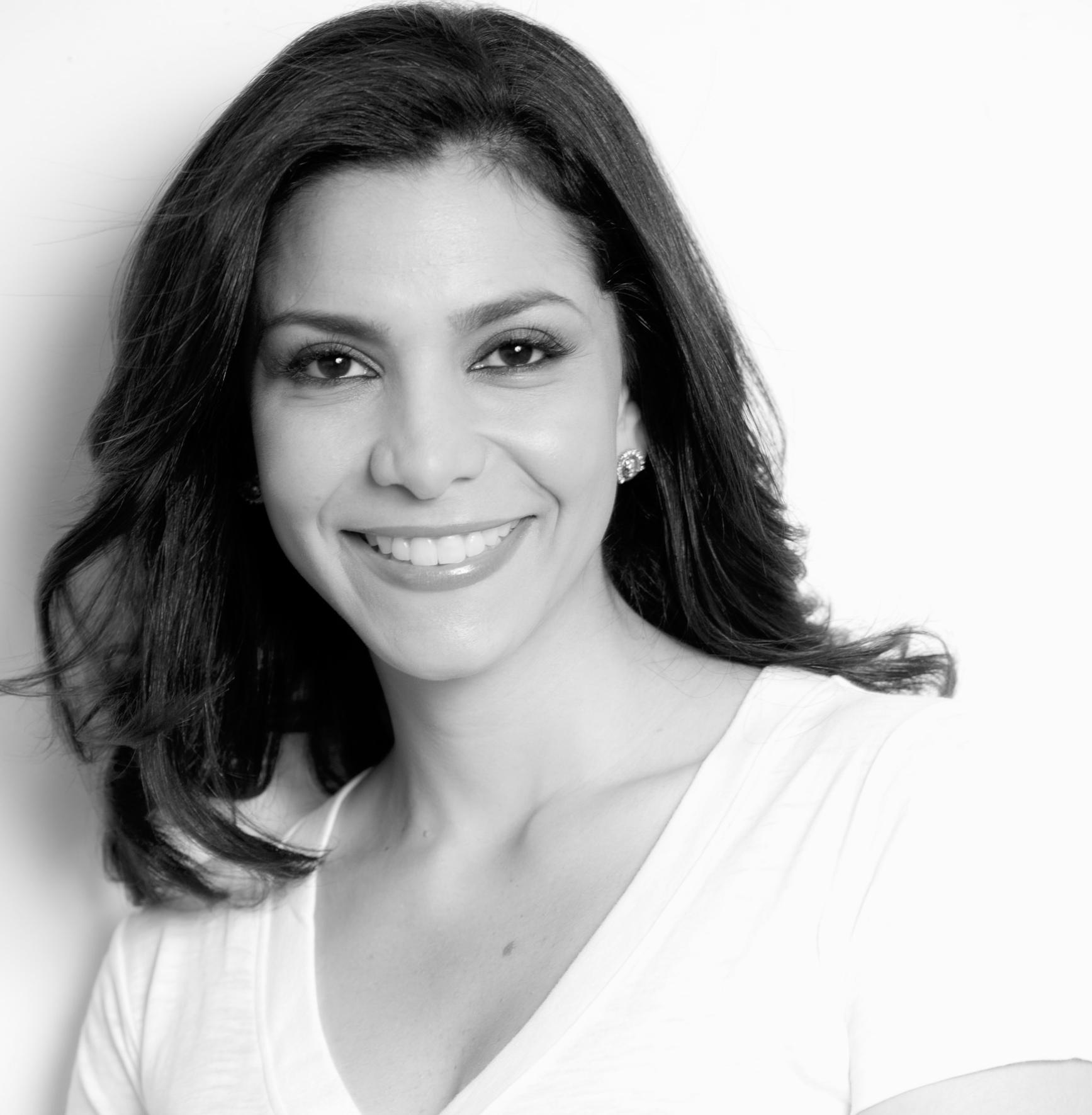 Jessica Canahuati   Executive Director of MOH