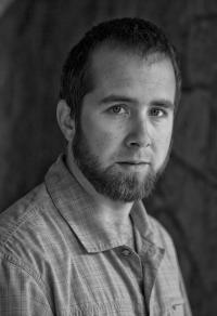 Writer Jeff Parker