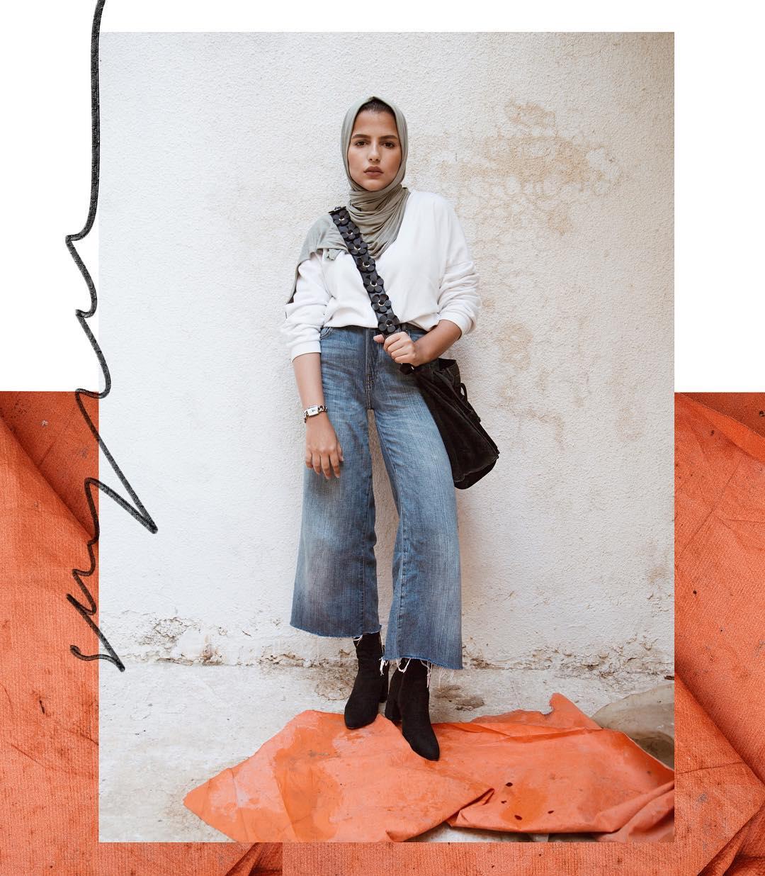 Aya Barqawi, photo by Aya Barqawi and Abdulwahab Barqawi