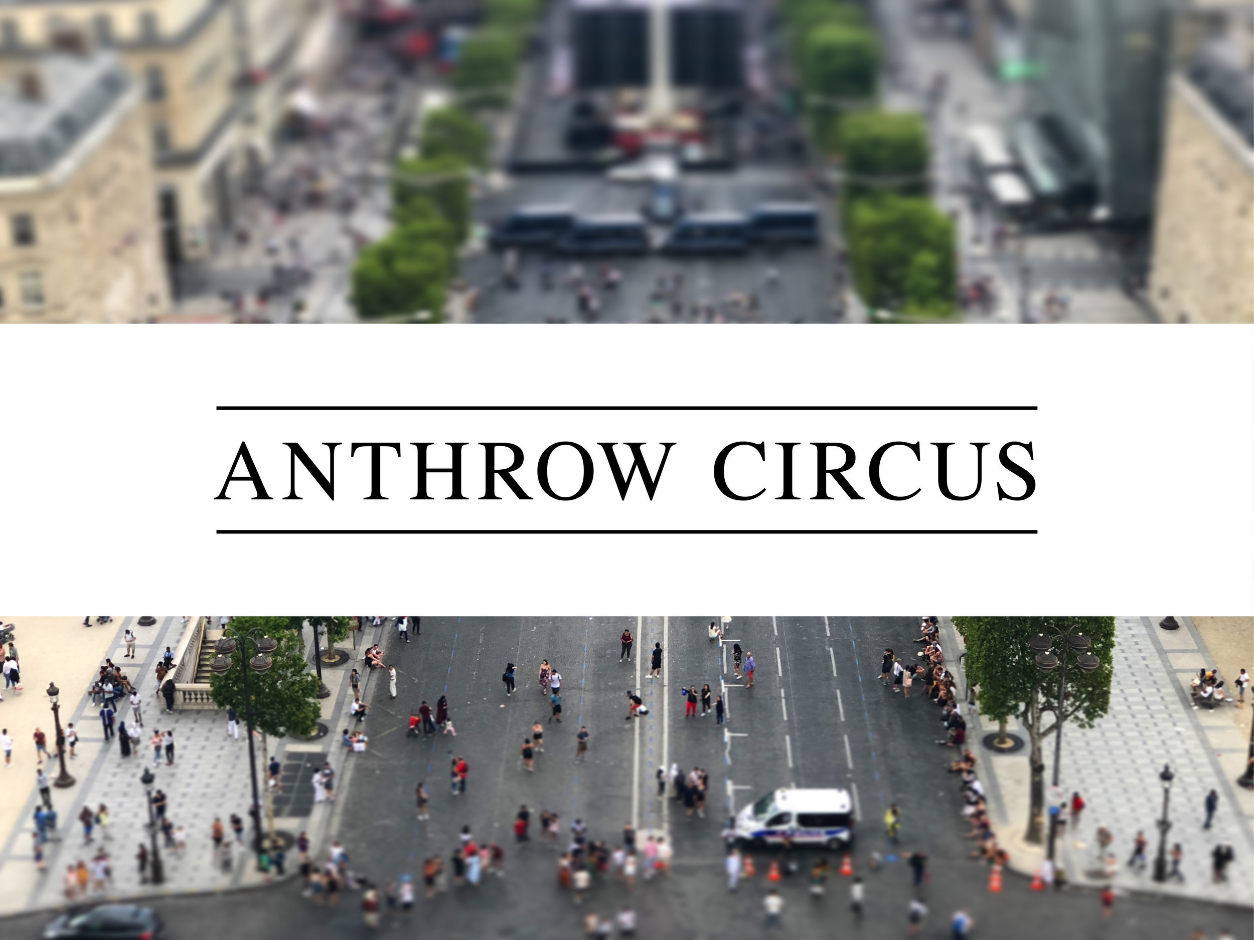 BREAKING NEWS! - The journal/magazine portion of Culture Keeper will be relaunching as Anthrow Circus this fall!! We're excited for the opportunity to expand what was started here at Culture Keeper! Watch our Facebook page and the new Anthrow Circus site for all the details.You'll find our next new stories at Anthrow Circus in a couple months. Until then you can enjoy our archives here. The stories you've come to love will also be available on the new site once it launches.Those of you who have known Culture Keeper as Jonathan Grant's collaborative project will be glad to know that Culture Keeper continues. This one portion of Culture Keeper's work has taken on a life of its own and is thus spinning off. Now one great brand has become two, giving you more great things to enjoy!