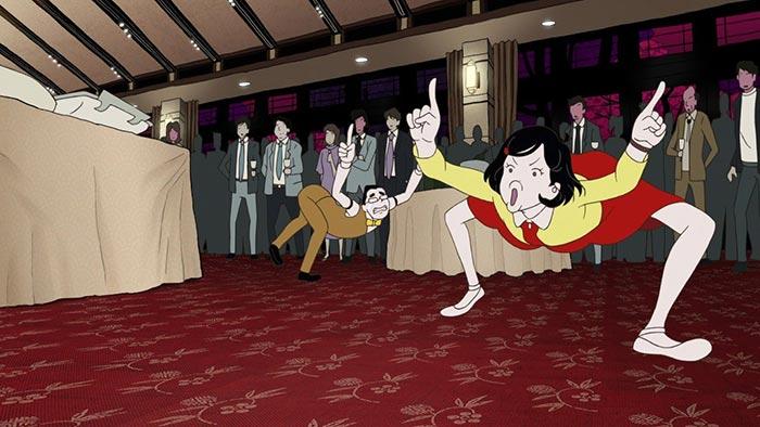 The Sophist Dance