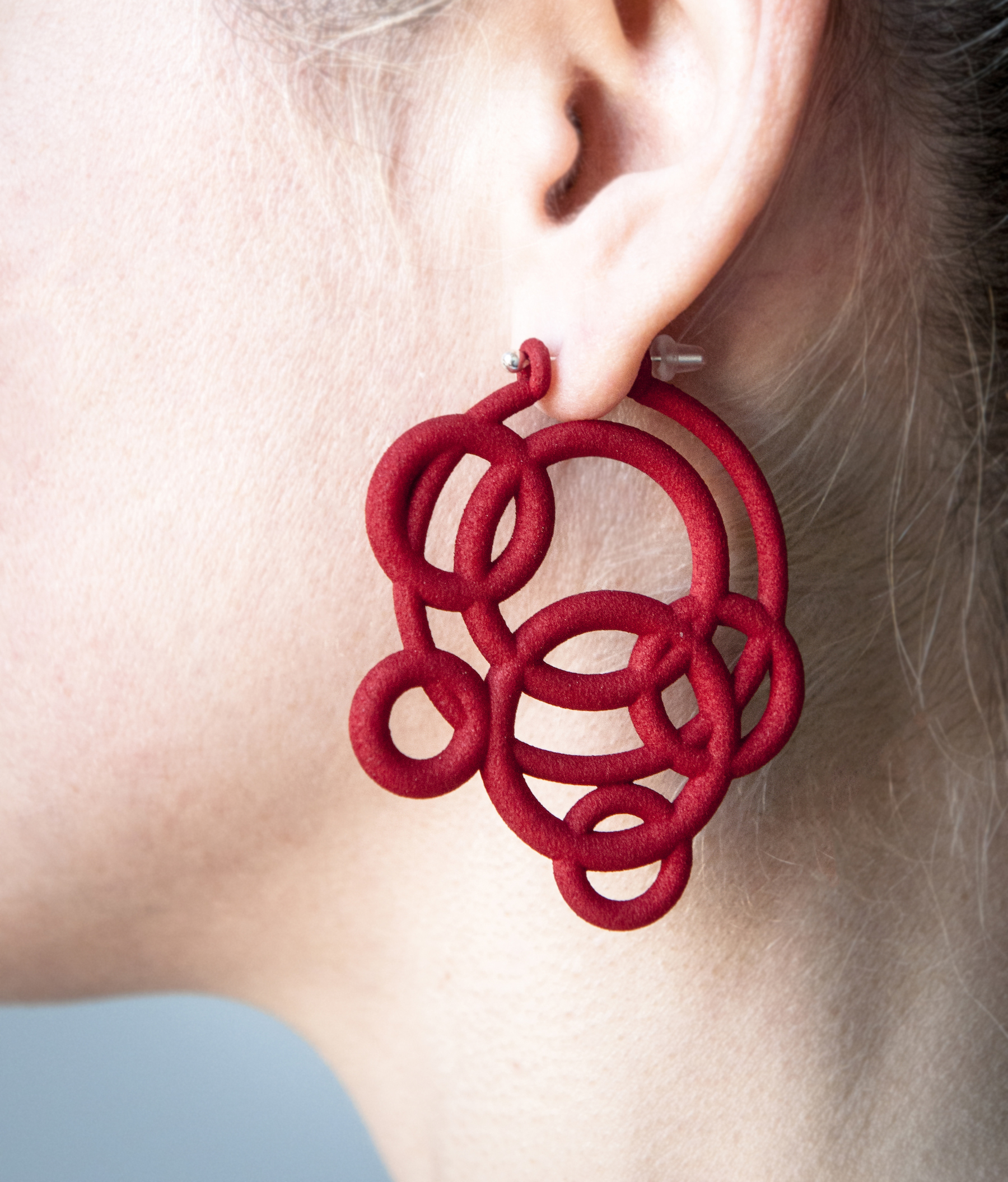 Loop Hoop I Red - Maria Eife.jpeg