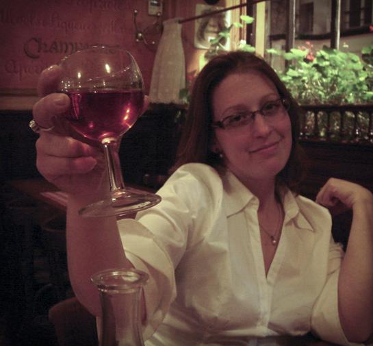 Cheers,    Chelsey