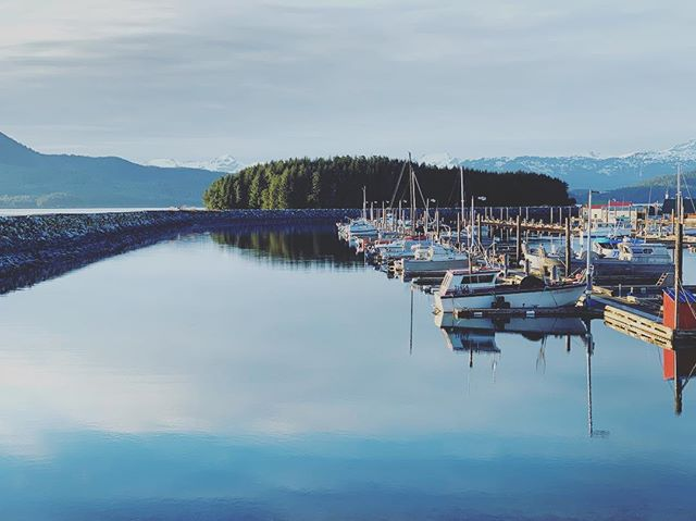 K&A's mission statement was born out of this harbor and this community. . Responsible development. Sustainable environments. Healthy communities. . Learn more about K&A and how we're chasing after this mission with our clients day in and day our at the link above 👆🏻 . . #alaska #missionminded #clientdriven #princewilliamsound #roots #sharingalaska