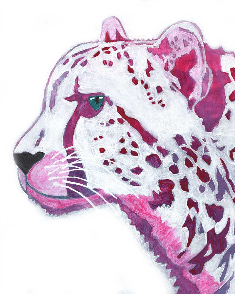 Spirit Cheetah