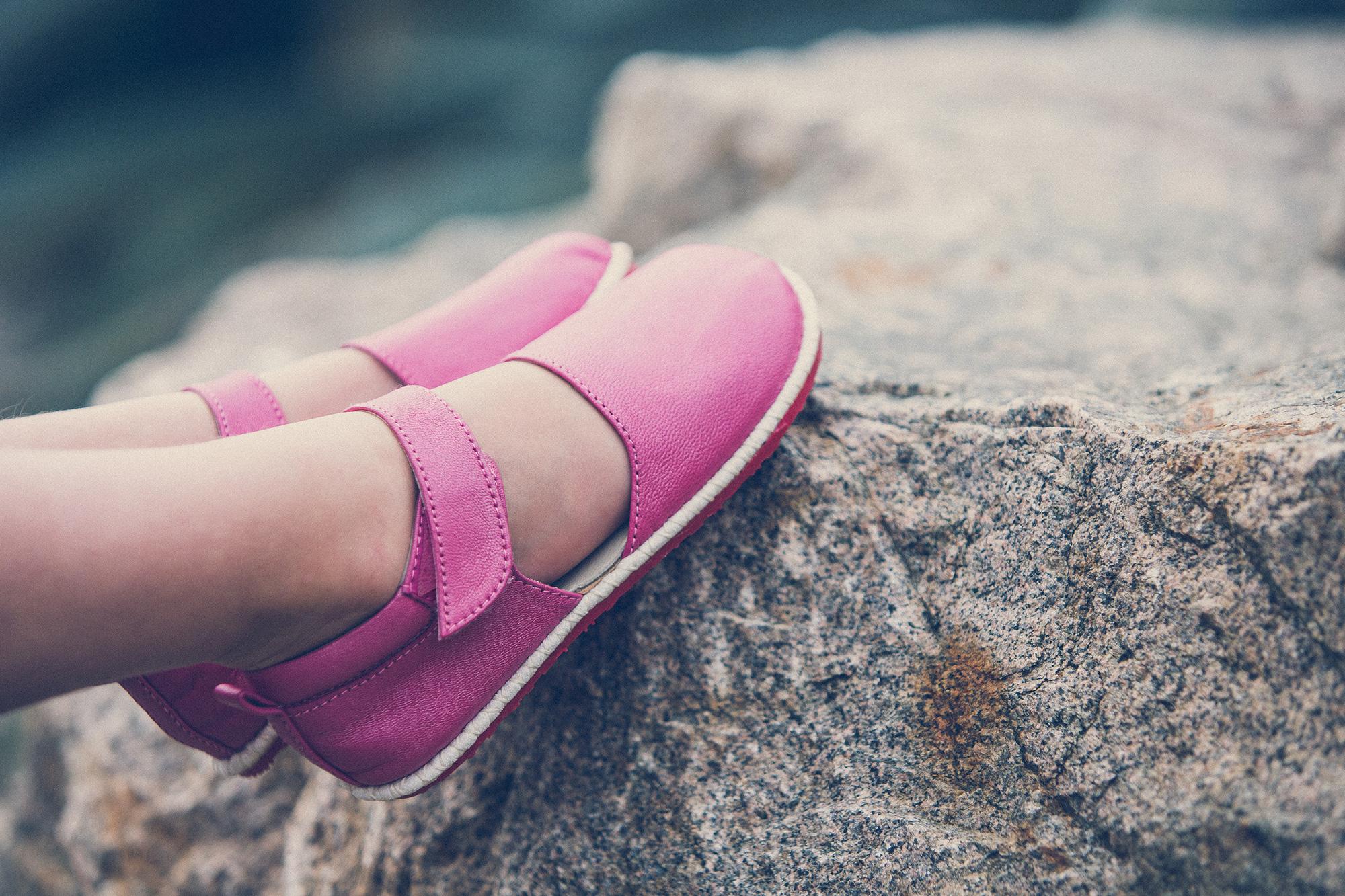 Cornish Shoe