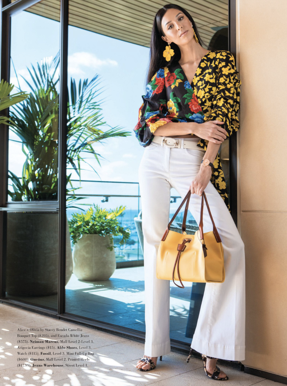 Modern Luxury Ala Moana March/April 2019