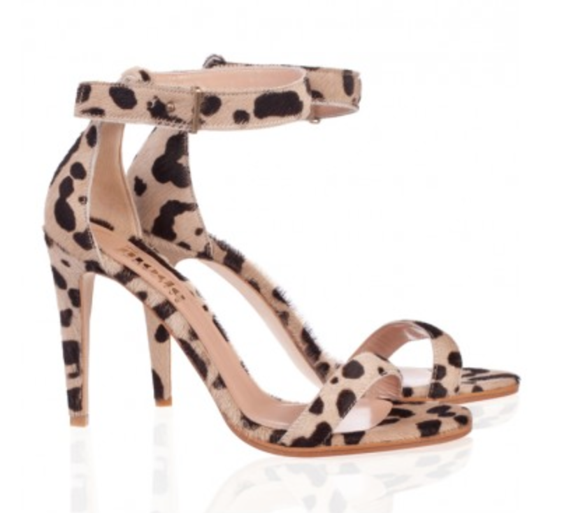My shoe obsession continues... The Mode Collective   - Leopard print perfection