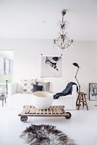 Lounge Room Inspiration