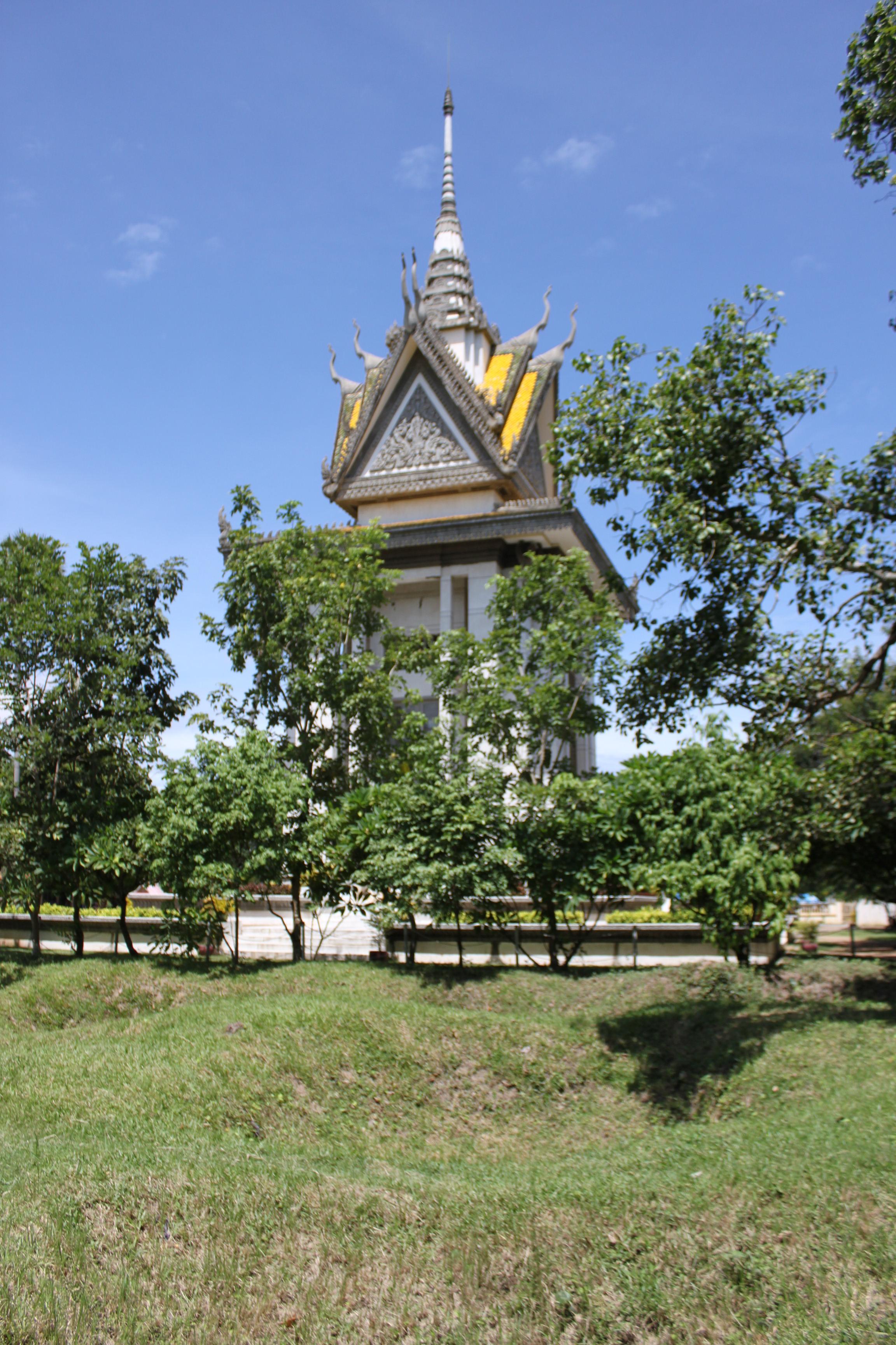 Phnom Penh. Cambodia 2010