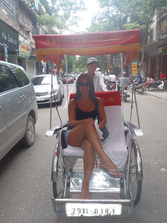 Hanoi, Vietnam 2010