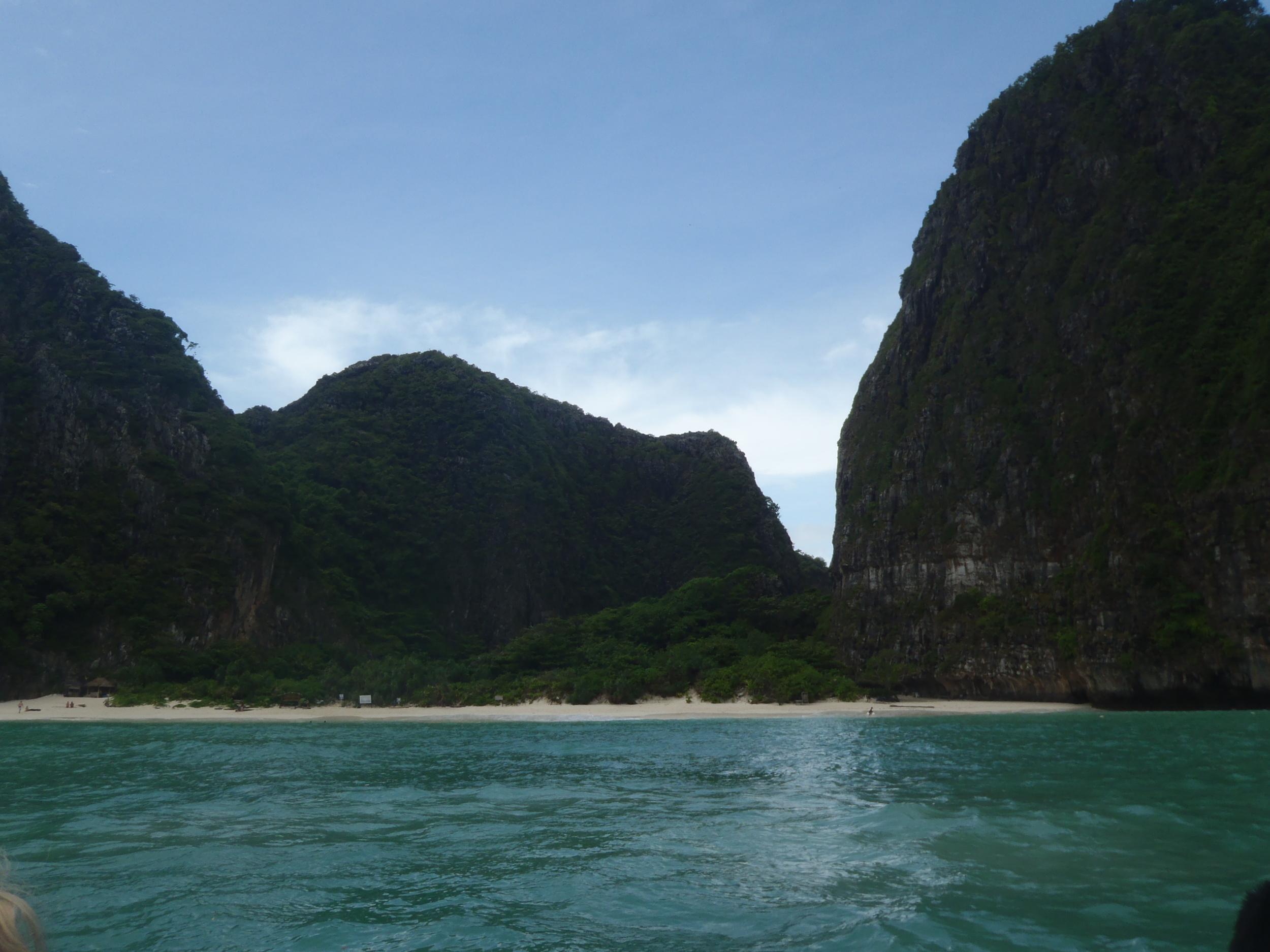 Phi Phi, Thailand 2010