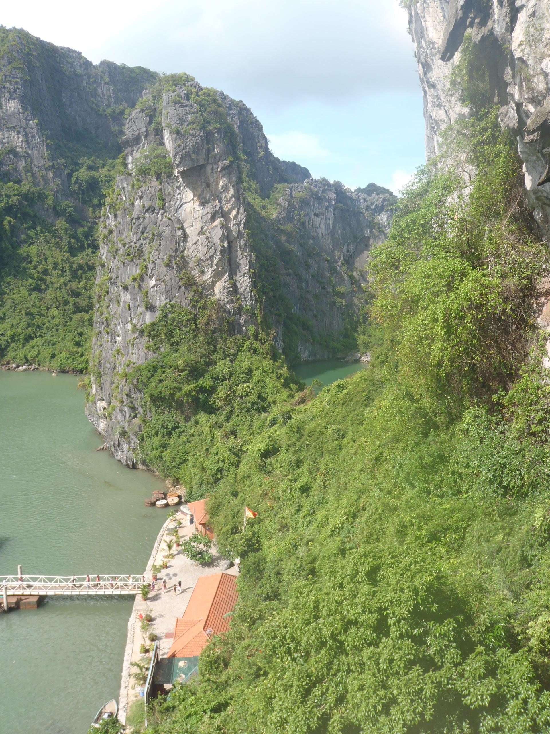 Halong Bay, Vietnam 2010