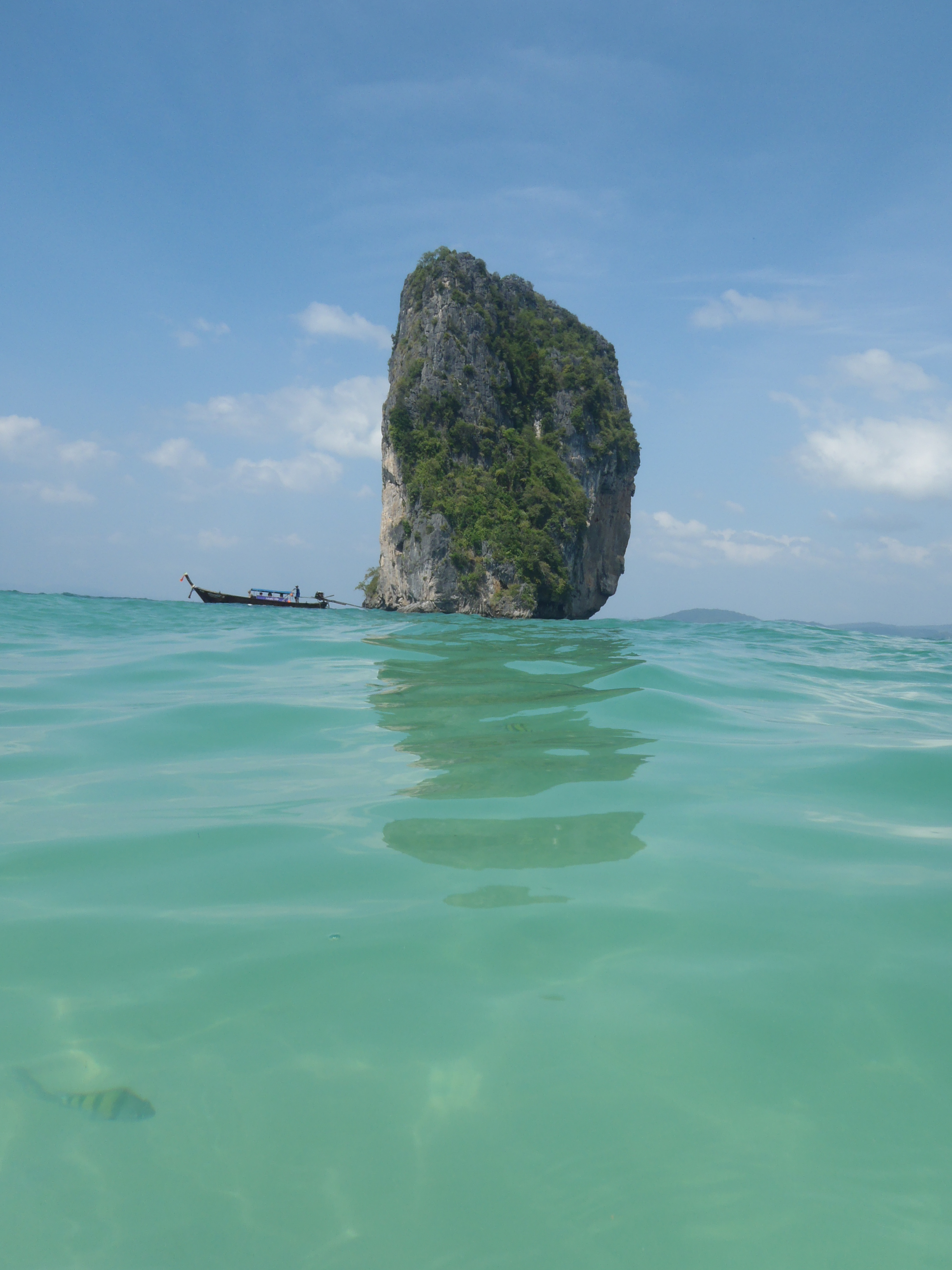 Phuket, Thailand 2012