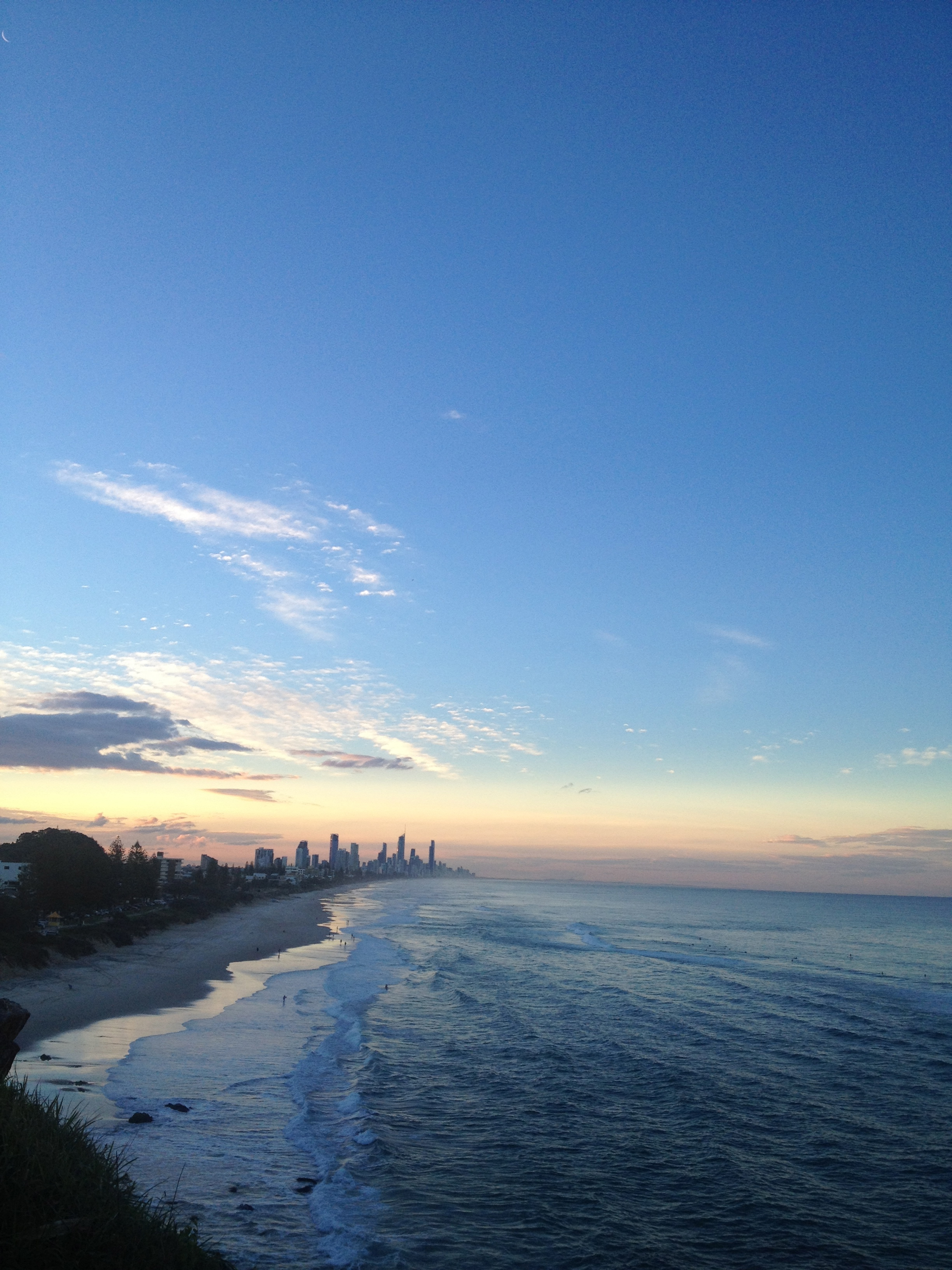 Gold Coast, Australia 2011
