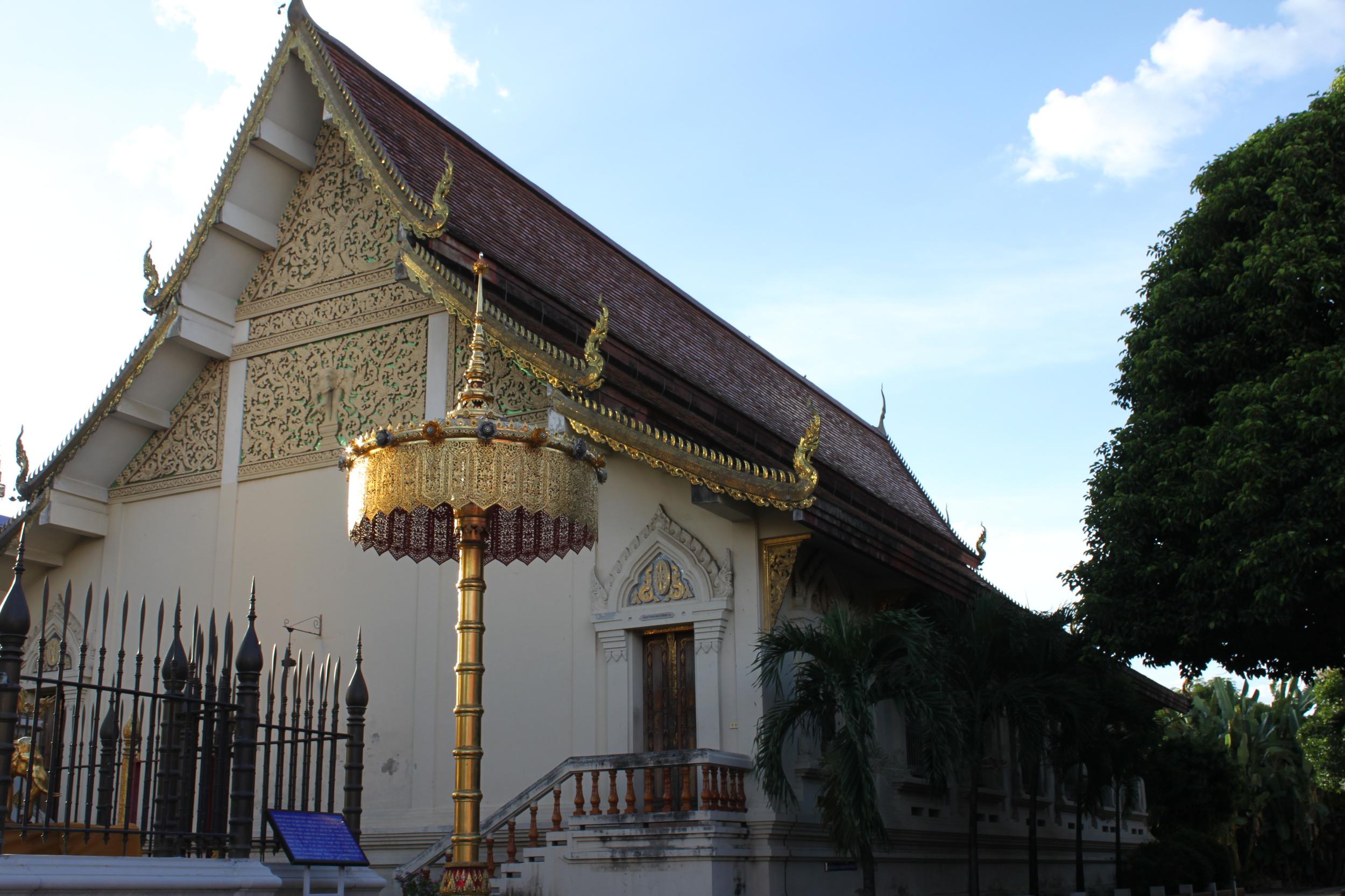 Chang Mai, Thailand 2010