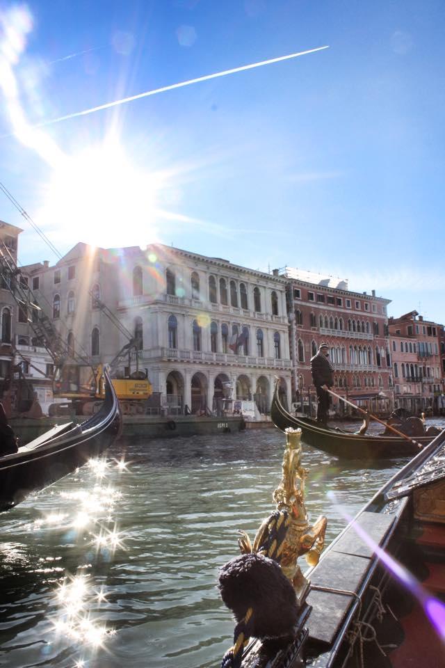 Venice, Italy 2015