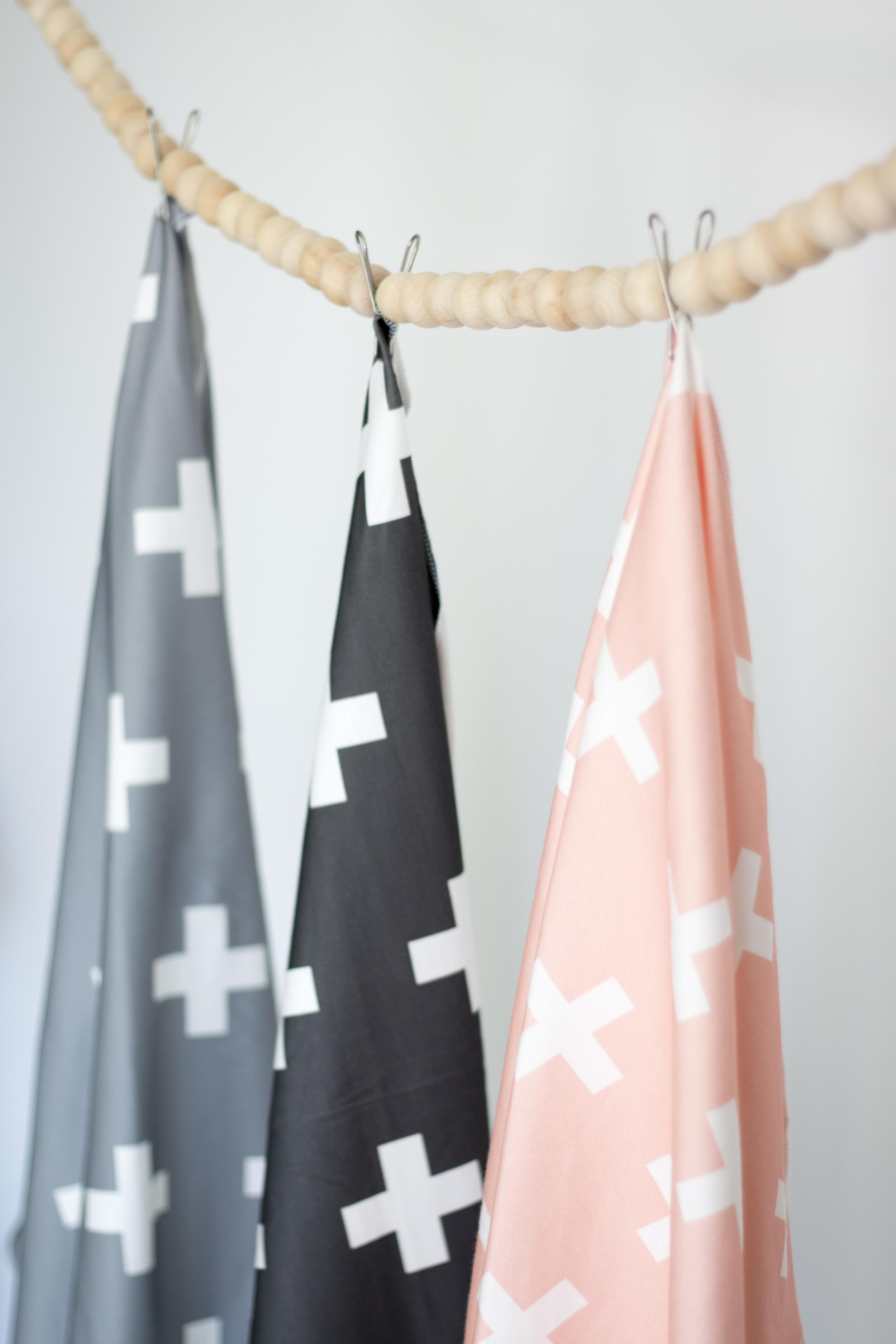 Product Photography & Styling   Kids Clothing -  Ollie & Mojo   Bobble Hanger -  Coast ETC
