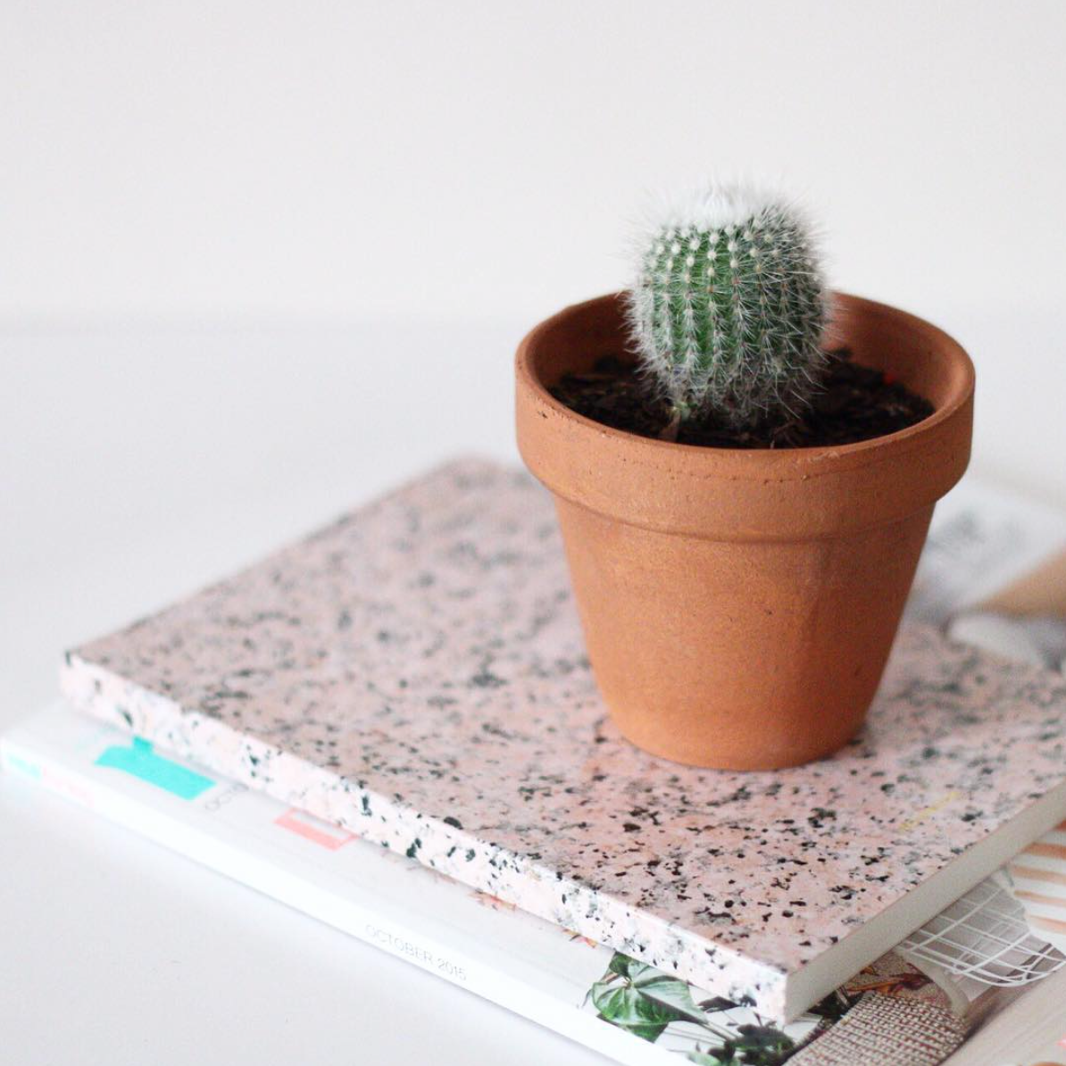 Product Styling & Photography   Notebook -  Bean Home Body