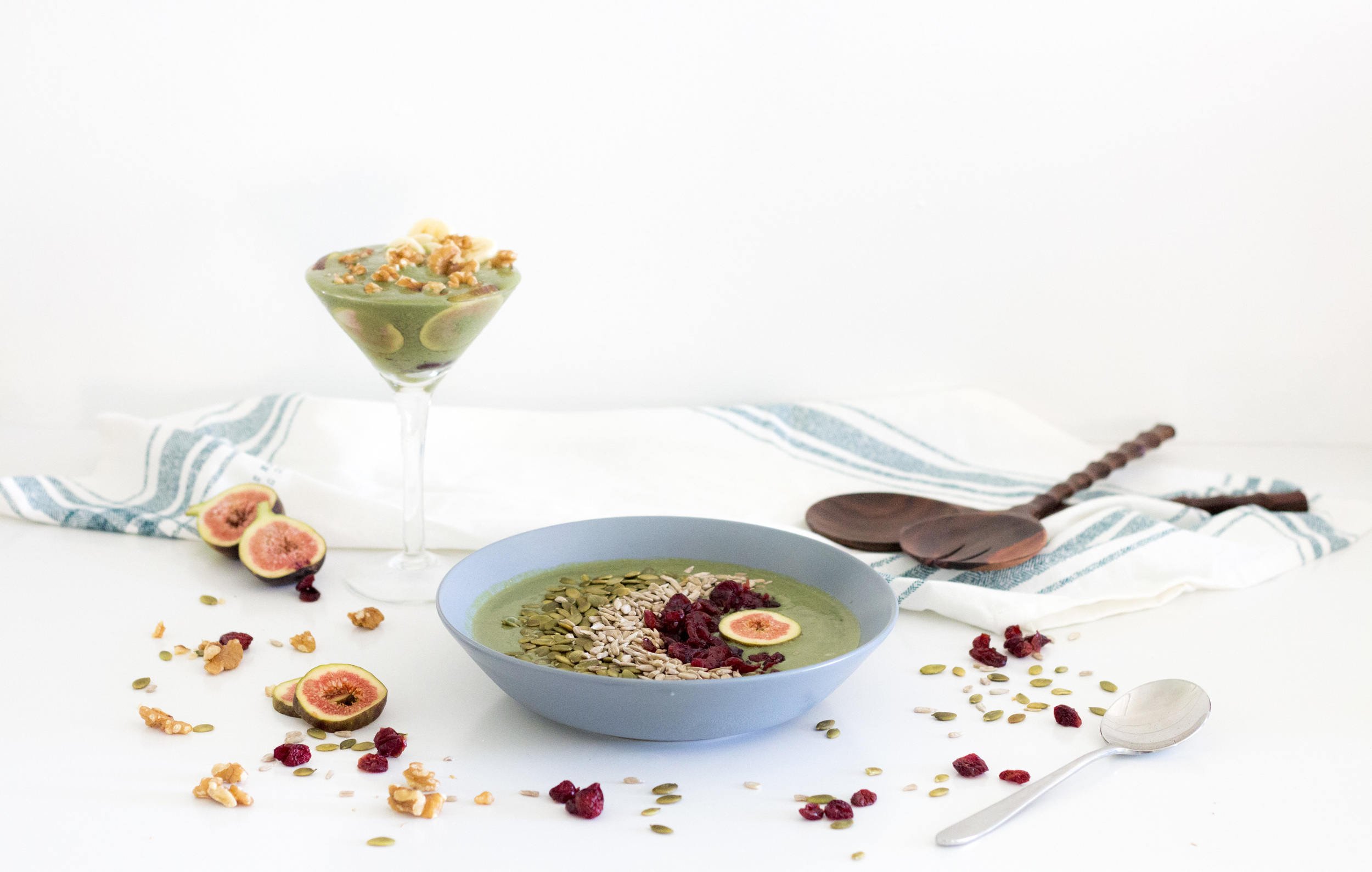 Food Photography & Styling  Nutritional Products -  Mayella Organics
