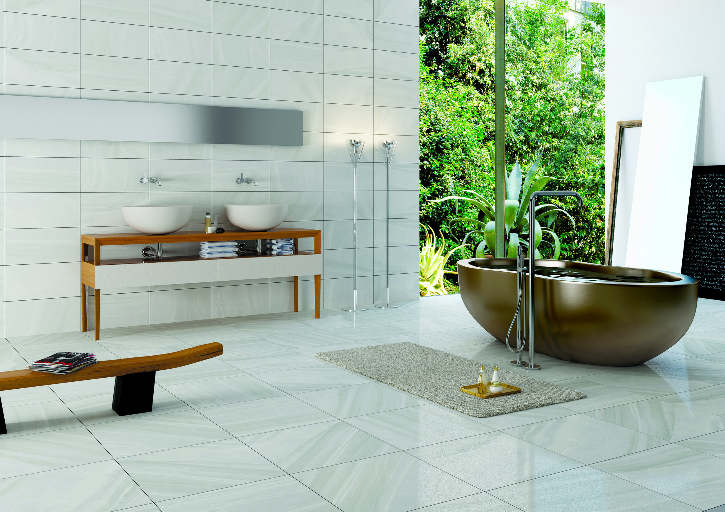 Photography :: Amber Tiles