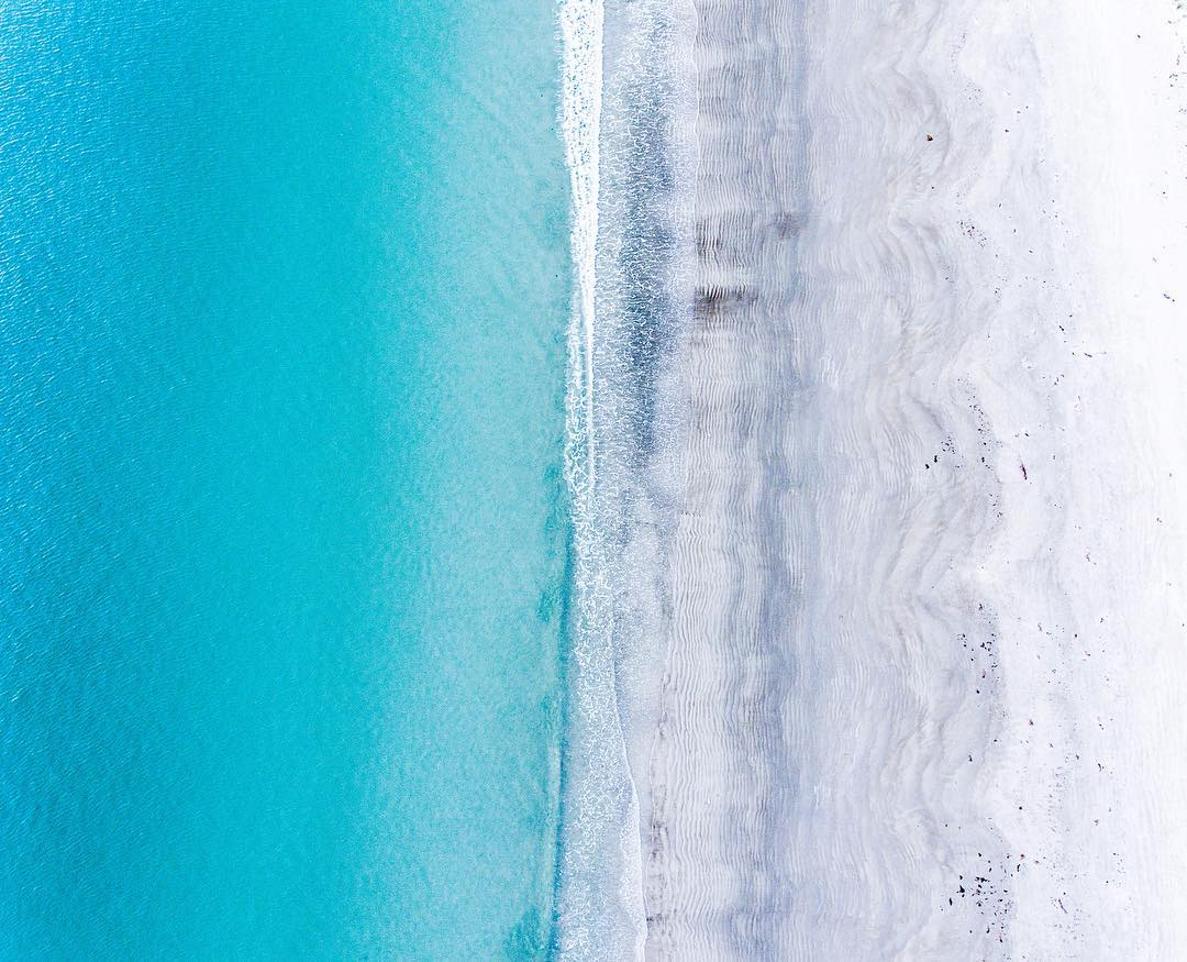 Turquoise Days, Orford, Tasmania