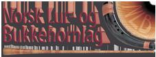 Logo - Norsk lur- og bukkehornlag