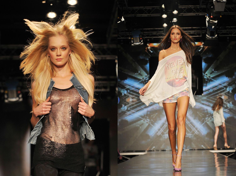 Fashion Show Catwalk