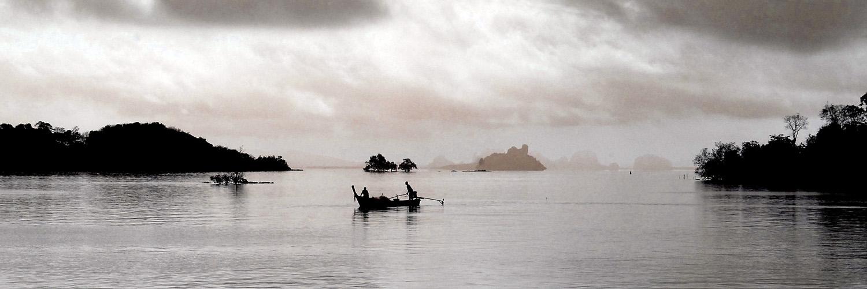Thailand, landscape