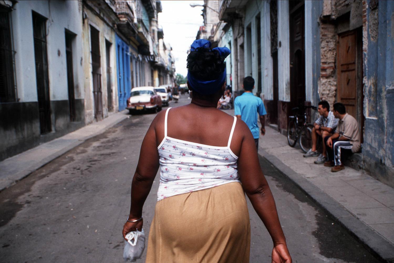 People, Cuba