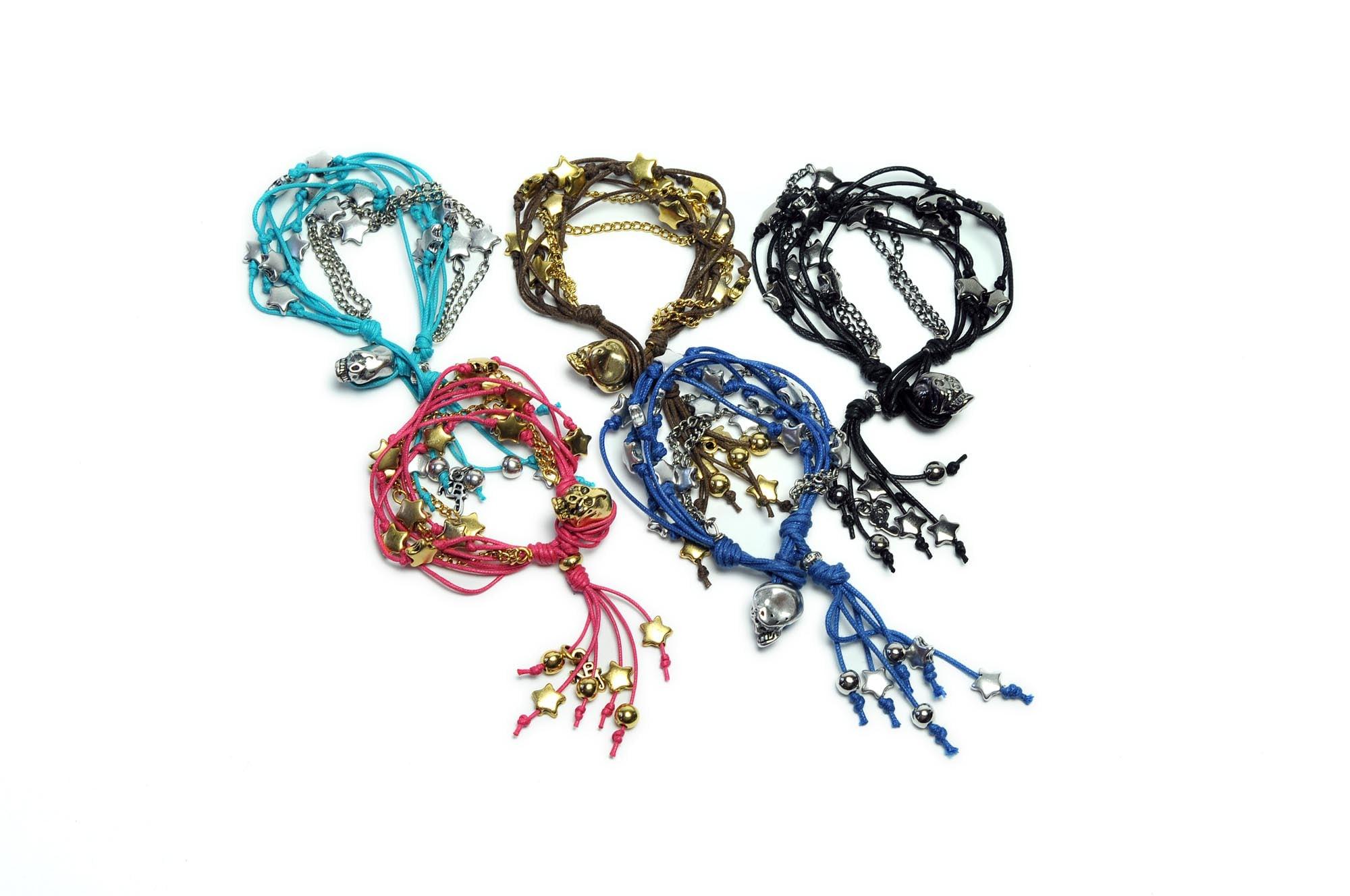 Kattlebell Jewels