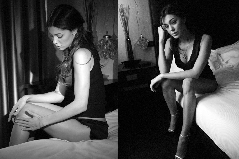Belen Rodriguez 2006