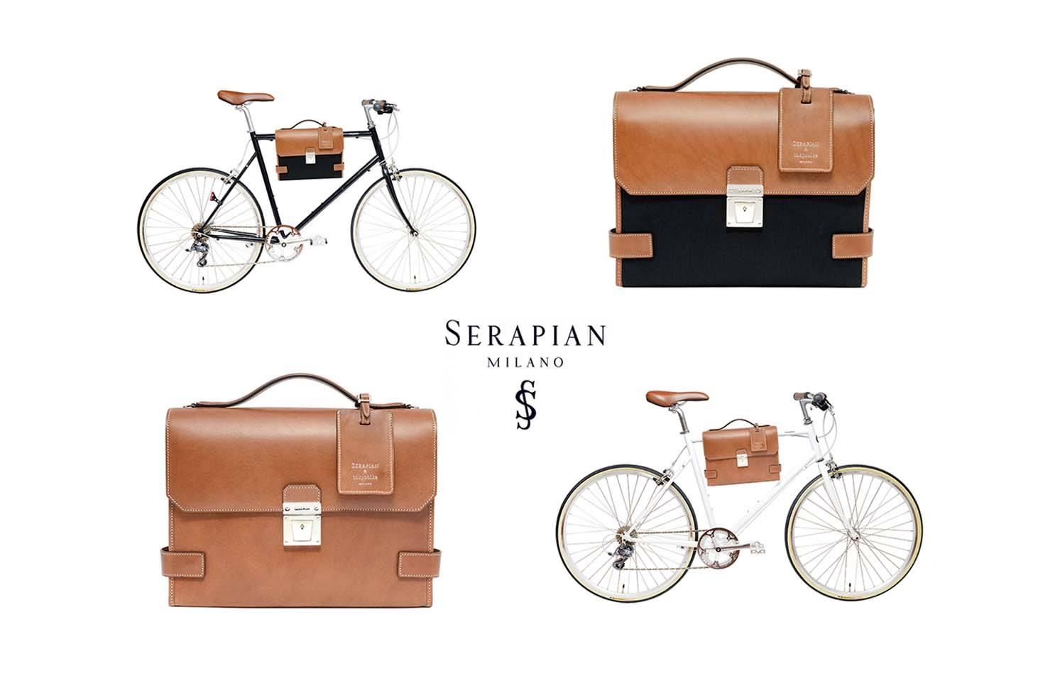Serapian Milano - Tokyo Bags 2017