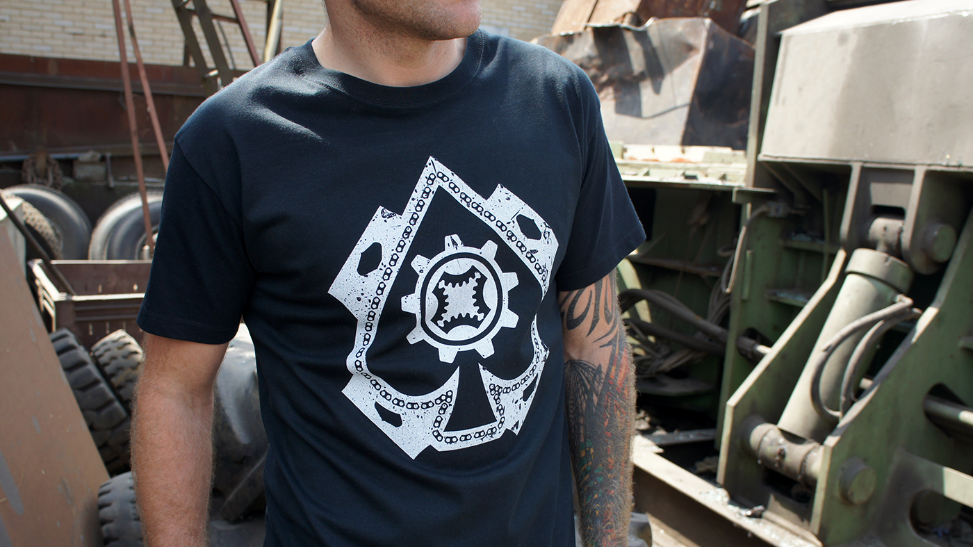 WORKWEAR TEES    COMPLETE YOUR LOOK!    VIEW DETAILS