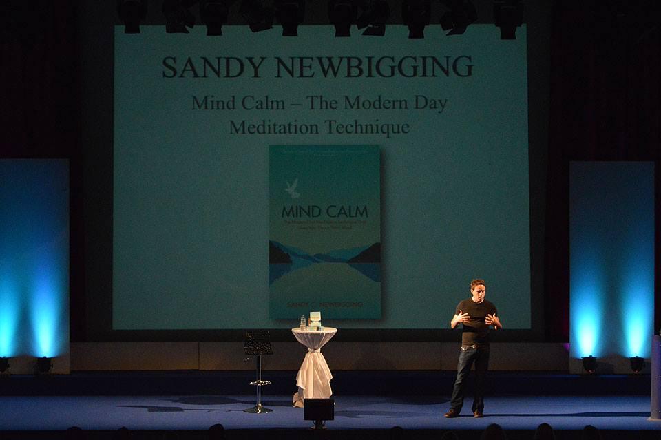 Sandy on Stage at Ignite.jpeg