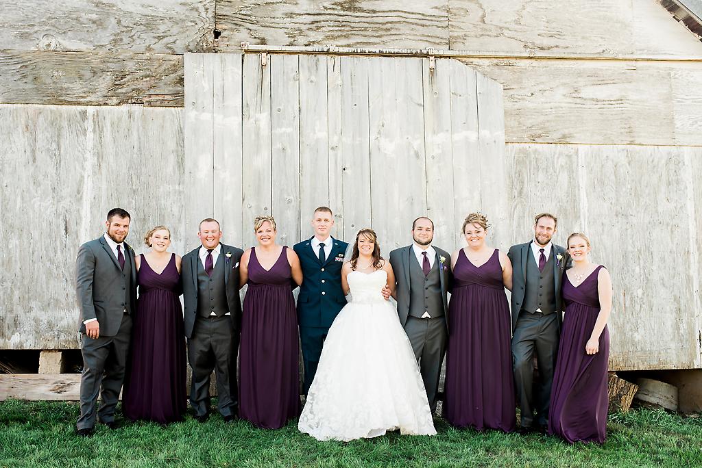Wedding Photographer Lawrence Kansas