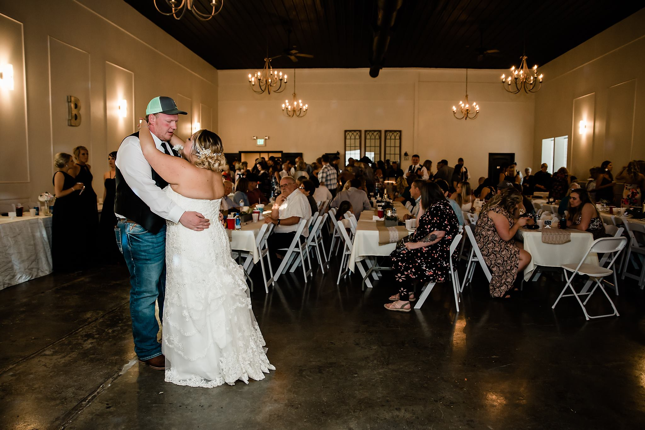 wedding receptions and photographer