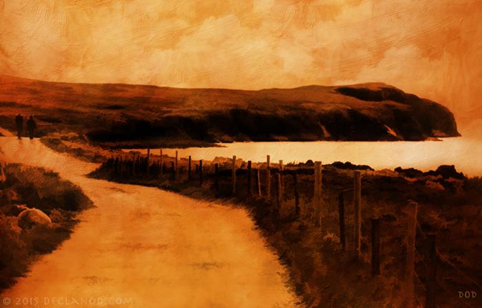 Eoin's Isle