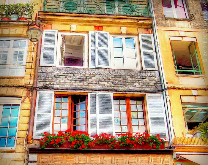 Honfleur: Encore Une Fois