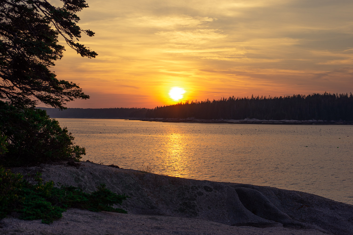 Three Day Trips - Enjoy three days and two nights of sea kayaking and rustic camping on the Maine Island Trail. Swim, sunbathe, and explore on islands accessible only to small boats before falling asleep listening to the sounds of the ocean.