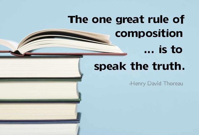 truth-thoreau