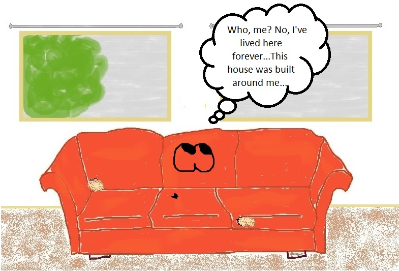 GuiltyCouch