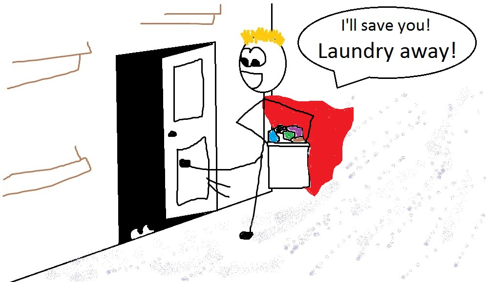 Heroic Laundry