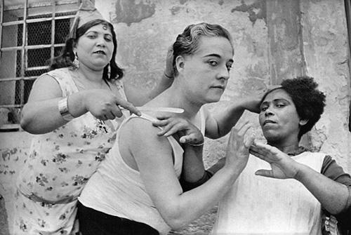 """Alicante"" by Henri Cartier-Bresson, taken in 1933."