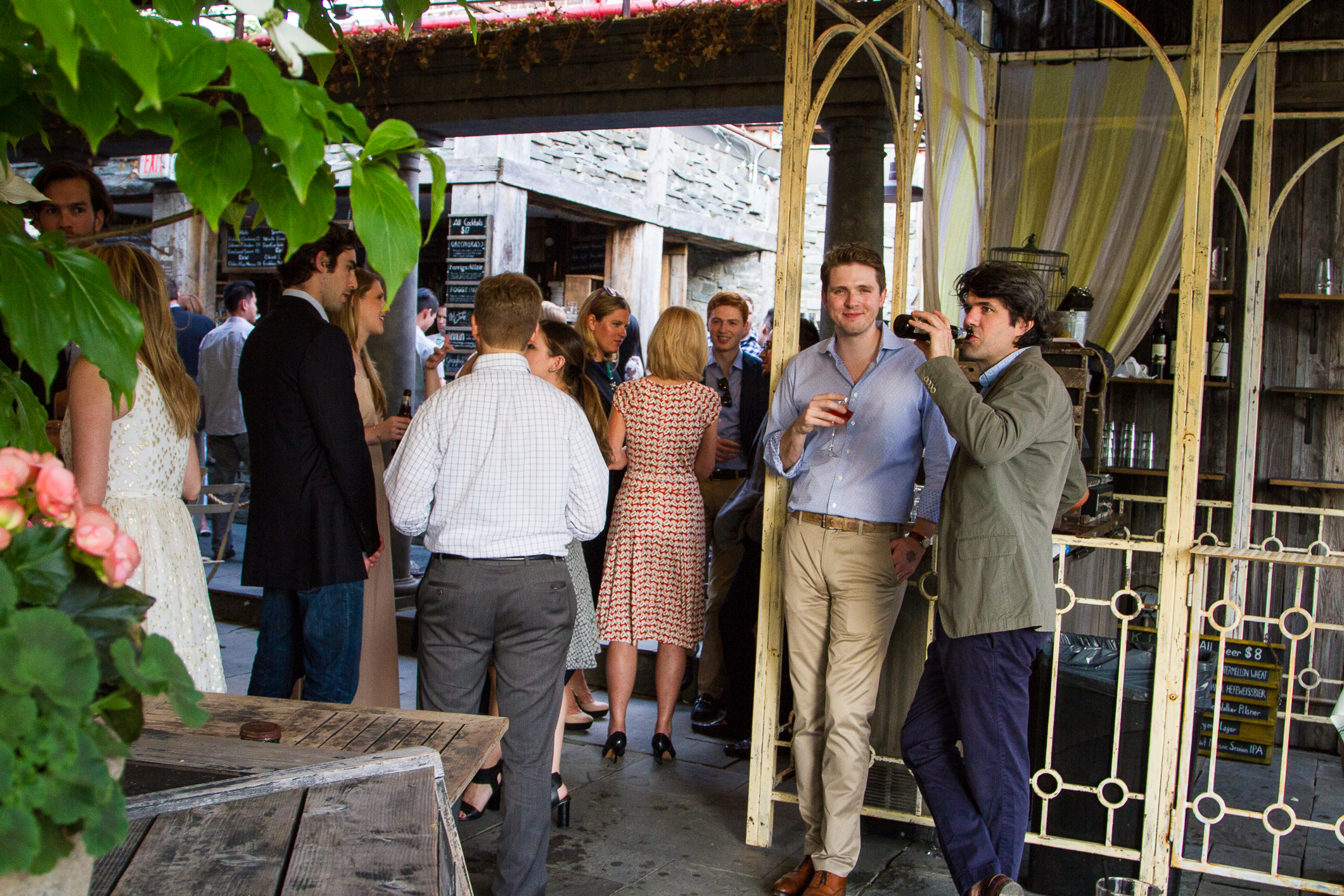 NMKF Engagement Party_Gallow Green-50.jpg