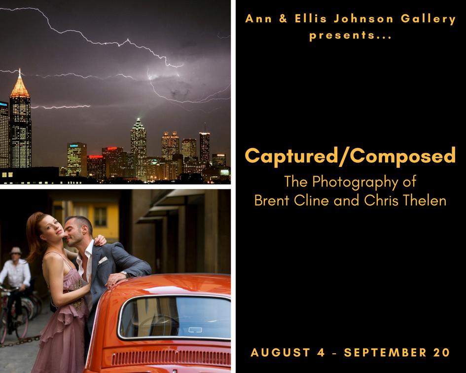 Images:  ATL Lightning , Chris Thelen;  Marco e Eliza , Brent Cline