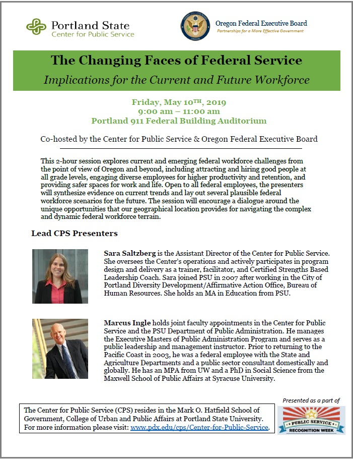 Changing Faces of Federal Service Oregon Federal Executive Board.jpg