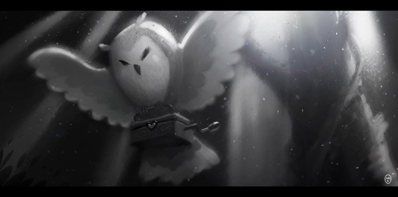 Owl Carrier